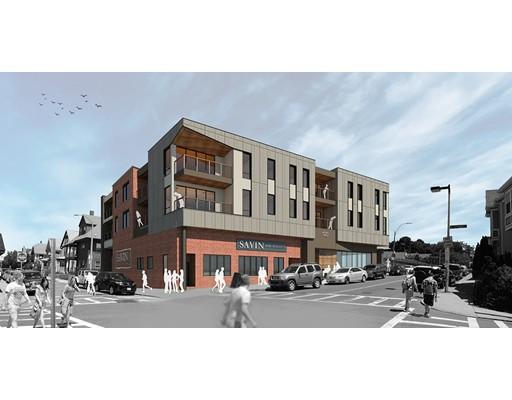 独户住宅 为 出租 在 120 Savin Hill Avenue 波士顿, 马萨诸塞州 02125 美国