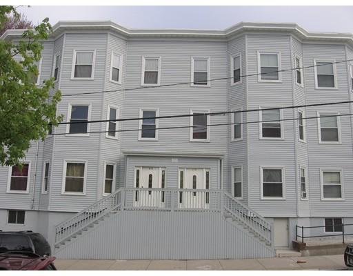 Многосемейный дом для того Продажа на 68 Clark Avenue Chelsea, Массачусетс 02150 Соединенные Штаты