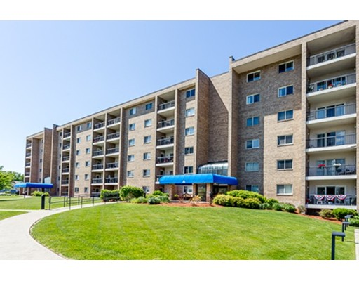Condominium for Sale at 54 Broad Reach Weymouth, Massachusetts 02191 United States
