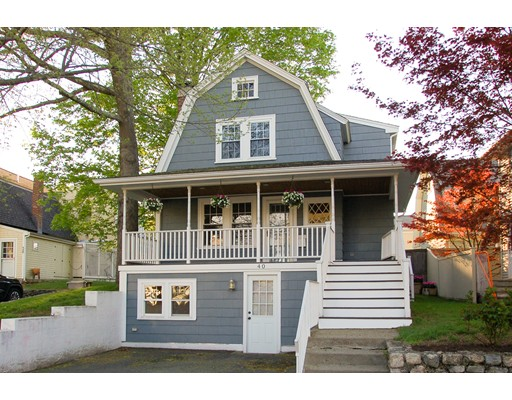 40 Atwood St 40, Wellesley, MA 02482