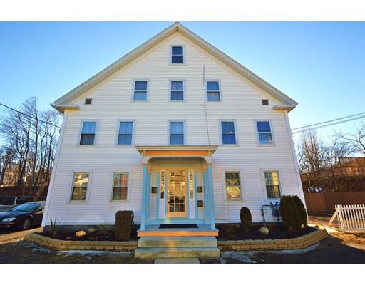 Single Family Home for Rent at 39 East Broadway Gardner, Massachusetts 01440 United States
