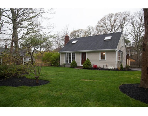 235 Old Craigville Road, Barnstable, MA 02675