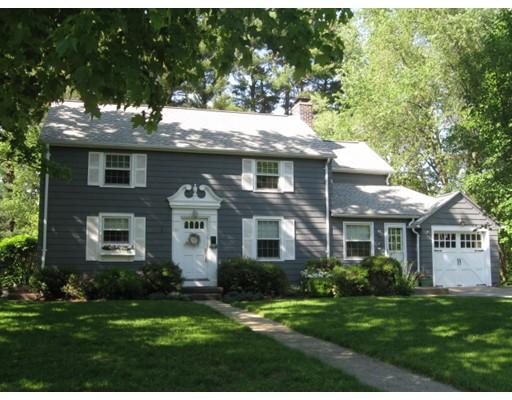 独户住宅 为 销售 在 34 Cooley Drive Longmeadow, 马萨诸塞州 01106 美国