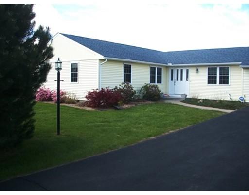 独户住宅 为 销售 在 2 Evangeline Drive Wilbraham, 01095 美国