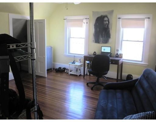 Casa Unifamiliar por un Alquiler en 2 Park Road Belmont, Massachusetts 02478 Estados Unidos