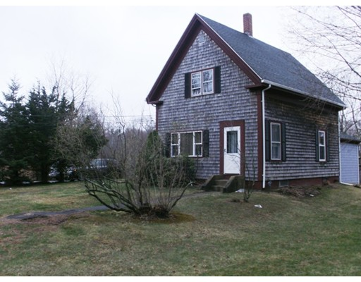 Single Family Home for Rent at 25 Washington Street East Bridgewater, 02333 United States