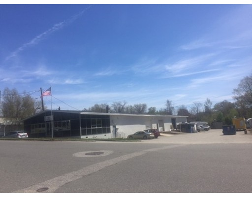 Commercial for Sale at 4 Draper Street Woburn, Massachusetts 01801 United States