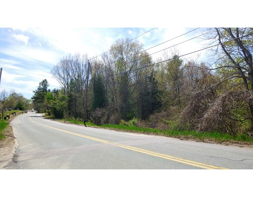 Land for Sale at 170 Central Street Millville, Massachusetts 01529 United States