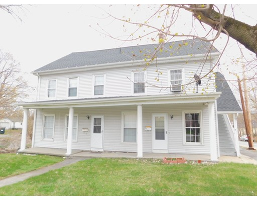 Multi-Family Home for Sale at 48 Main Street Monson, Massachusetts 01057 United States