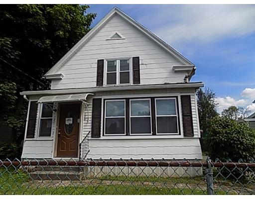 125 Skeele St, Chicopee, MA 01013