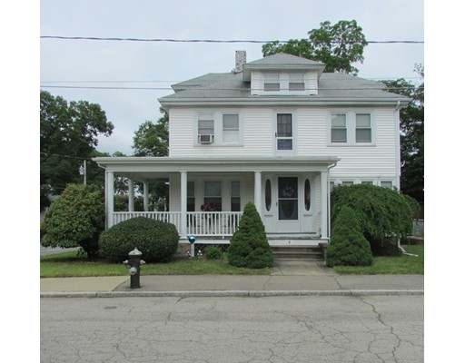 4  Lincoln Road,  Brockton, MA