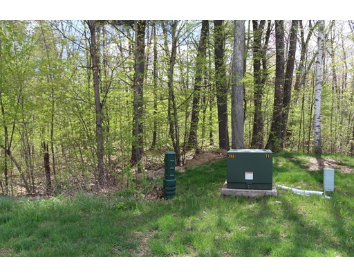 Land for Sale at 18 Ludlow Road 18 Ludlow Road Windham, New Hampshire 03087 United States