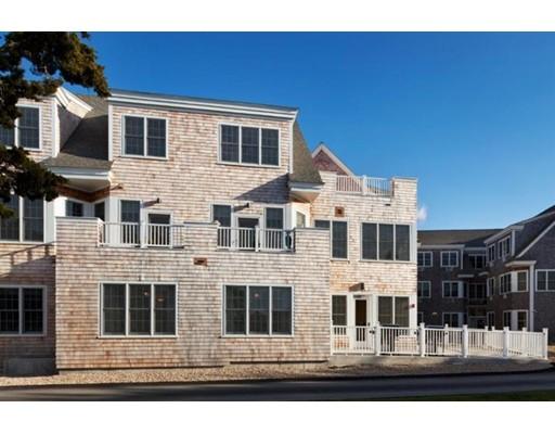 100 Alden St 321, Provincetown, MA, 02657