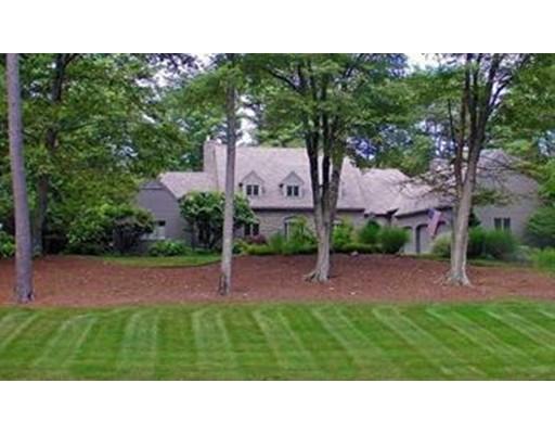 Casa Unifamiliar por un Venta en 9 Long Hill Road Boxford, Massachusetts 01921 Estados Unidos