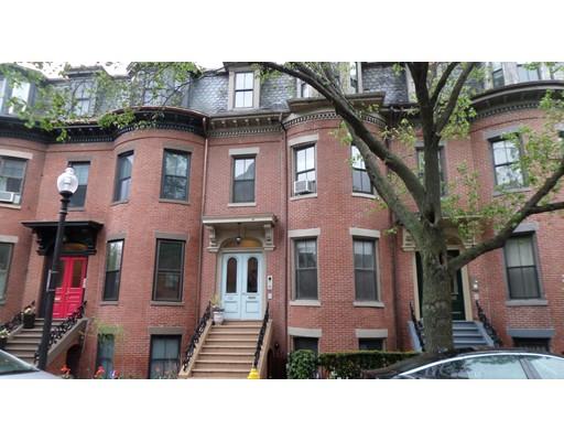 Single Family Home for Rent at 100 East Brookline Street Boston, Massachusetts 02118 United States