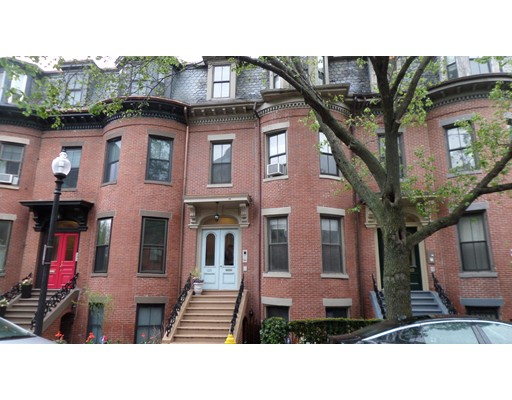 Additional photo for property listing at 100 East Brookline Street  Boston, Massachusetts 02118 United States