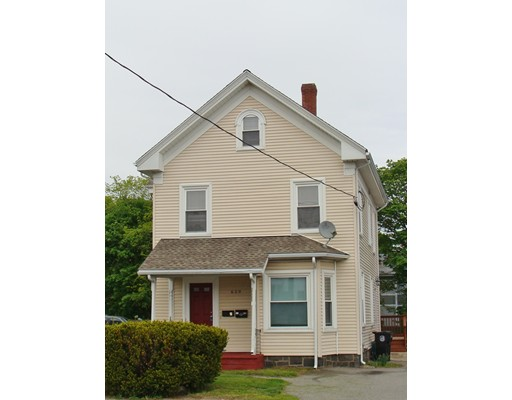 Additional photo for property listing at 659 Washington Street  Whitman, Massachusetts 02382 Estados Unidos