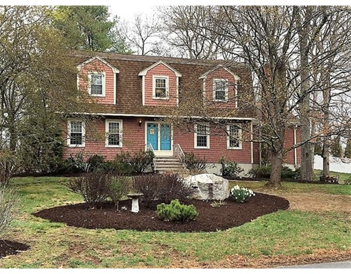 Single Family Home for Sale at 2 Klifford Circle Millis, Massachusetts 02054 United States