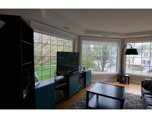 Additional photo for property listing at 248 albion Street  Wakefield, Massachusetts 01880 United States