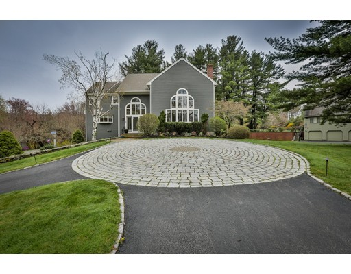18 Campion Rd., North Andover, MA 01845