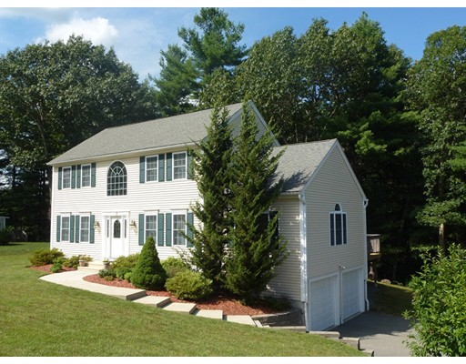 265  Tibbett Circle,  Fitchburg, MA