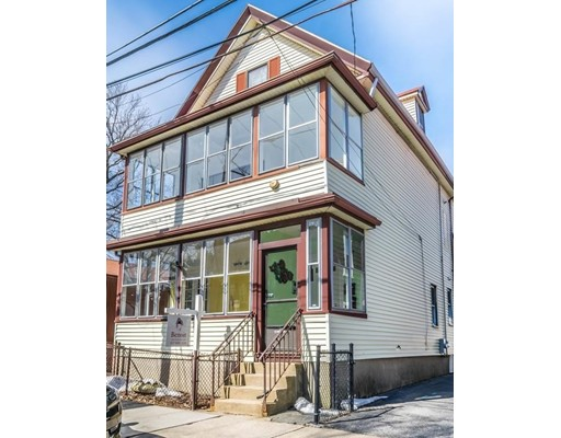 Additional photo for property listing at 23 Cutter  Somerville, Massachusetts 02145 United States