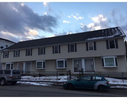 共管式独立产权公寓 为 销售 在 72 Vernon Street 伍斯特, 马萨诸塞州 01610 美国