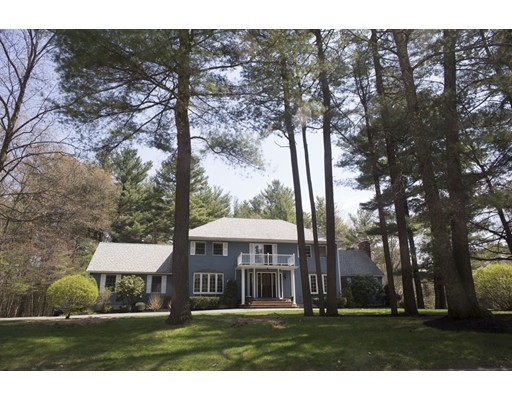 Single Family Home for Sale at 1 Oregon Street Georgetown, Massachusetts 01833 United States