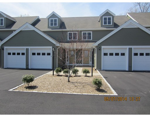 Condominium for Sale at 19 Terry Lane Plainville, Massachusetts 02762 United States