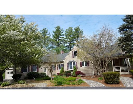 Single Family Home for Sale at 112 Freeman Street Norton, Massachusetts 02766 United States