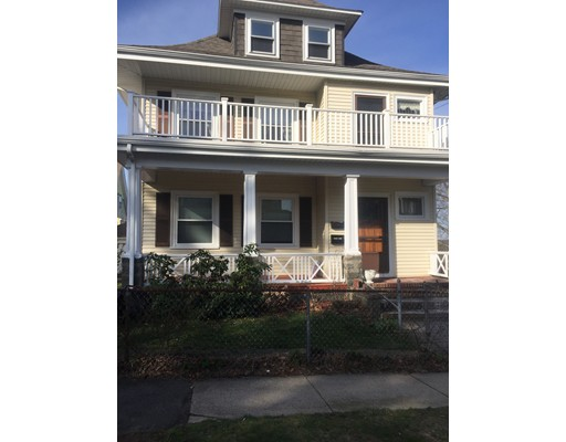 Single Family Home for Rent at 39 Park Street Quincy, 02171 United States