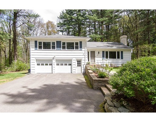 23 Course Brook Road, Sherborn, MA 01770