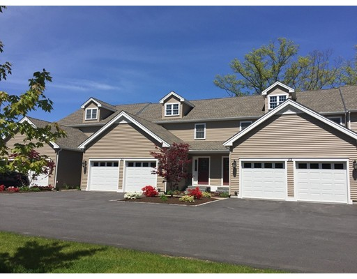 Condominium for Sale at 17 Terry Lane Plainville, 02762 United States
