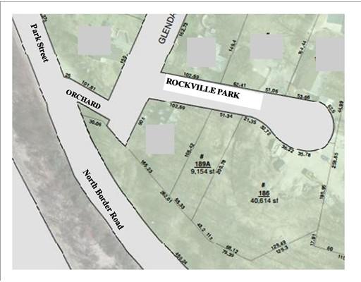 Земля для того Продажа на Rockville Park Rockville Park Stoneham, Массачусетс 02180 Соединенные Штаты