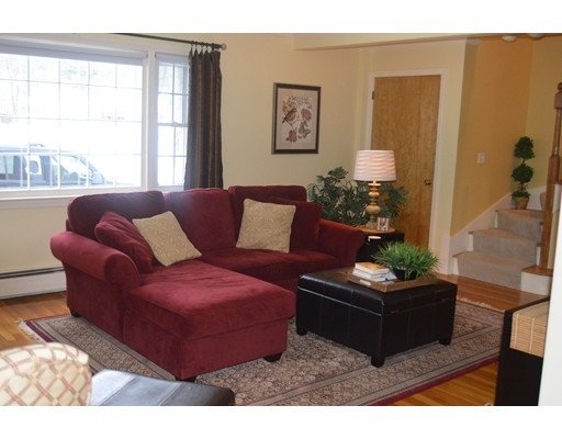 Additional photo for property listing at 29 Flanders Road  Westborough, Massachusetts 01581 Estados Unidos