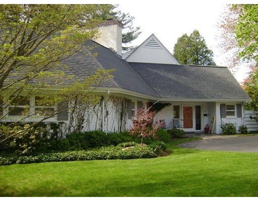 11 Westwood Drive, Worcester, MA 01609