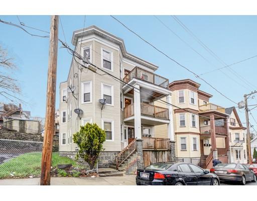 Condominio por un Venta en 24 Gayland Street Boston, Massachusetts 02125 Estados Unidos