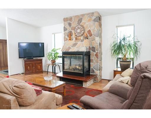 157 Padelford St, Berkley, MA, 02779