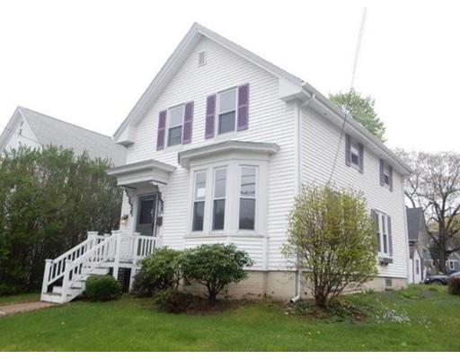 102 Pleasant St, North Attleboro, MA 02760