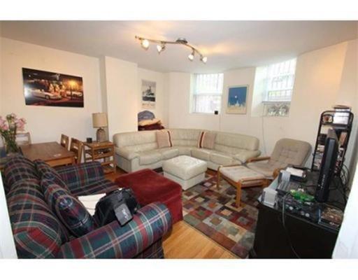 Single Family Home for Rent at 202 Northampton Street Boston, Massachusetts 02118 United States