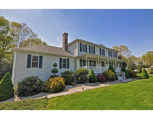 Single Family Home for Sale at 3 Tina Road Millville, Massachusetts 01529 United States