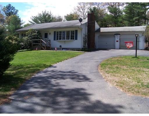 独户住宅 为 销售 在 525 Long Pond Road 普利茅斯, 马萨诸塞州 02360 美国