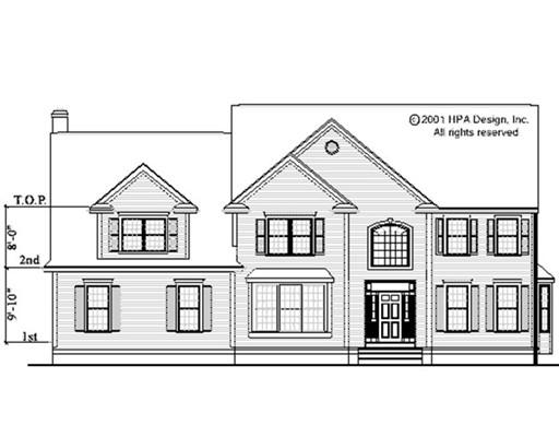 Casa Unifamiliar por un Venta en 14 Edward Drive Littleton, Massachusetts 01460 Estados Unidos
