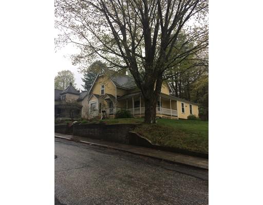 108 Pleasant St., Orange, MA 01364