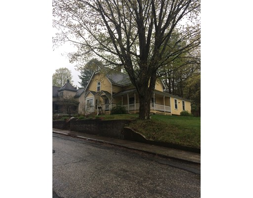 Additional photo for property listing at 108 Pleasant Street  Orange, 马萨诸塞州 01364 美国