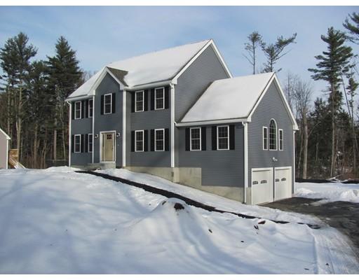 Casa Unifamiliar por un Venta en 6 Reservoir Road Lunenburg, Massachusetts 01462 Estados Unidos