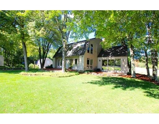 Casa Unifamiliar por un Venta en 12 Orchard Park Lane Hudson, Nueva Hampshire 03051 Estados Unidos