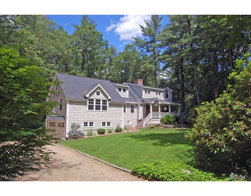 Additional photo for property listing at 33 Towne Road  Boxford, Massachusetts 01921 Estados Unidos