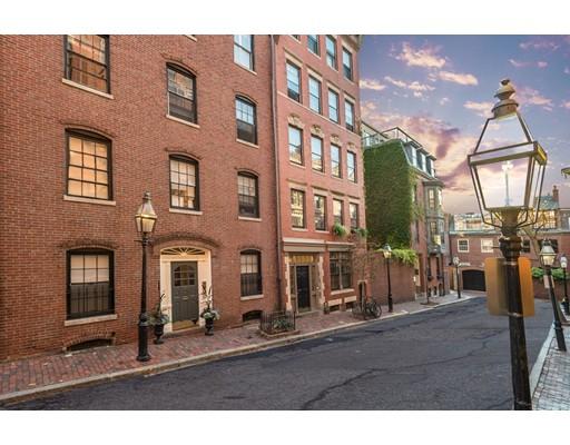 Additional photo for property listing at 130 Myrtle Street  波士顿, 马萨诸塞州 02114 美国