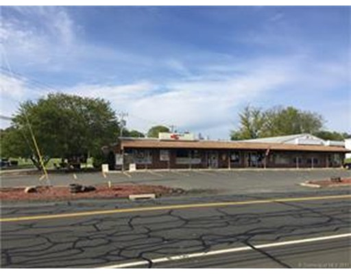 Commercial for Rent at 625 Main Street Somers, Connecticut 06071 United States